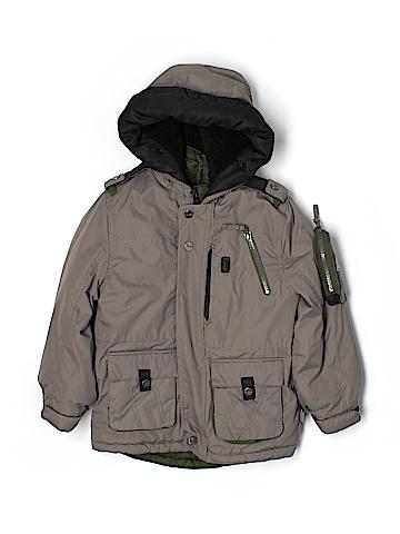 Hawke & Co. Coat Size 5