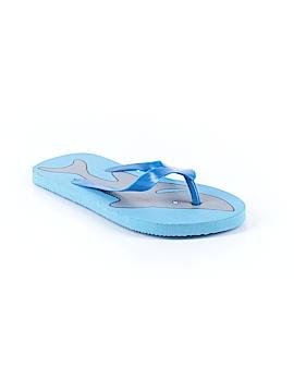 Jump'n Splash Flip Flops Size 9 1/2