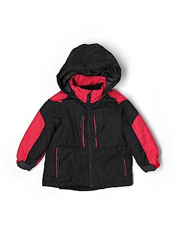 The Children's Place Snow Jacket Size 3T