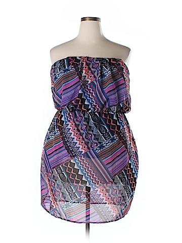 Deb Casual Dress Size 2X (Plus)