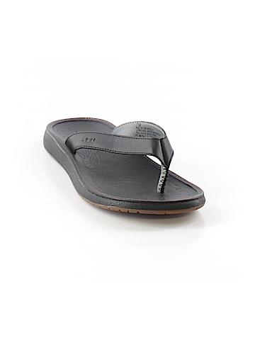 JBU Flip Flops Size 7