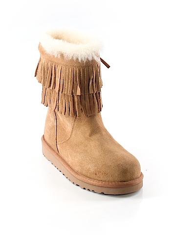 Ugg Australia Boots Size 3
