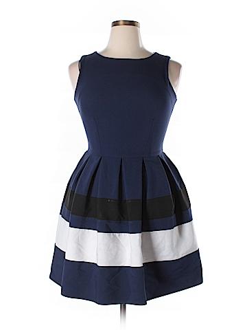 Closet Casual Dress Size 14
