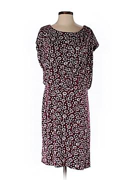 Ann Taylor LOFT Casual Dress Size P (Tall)