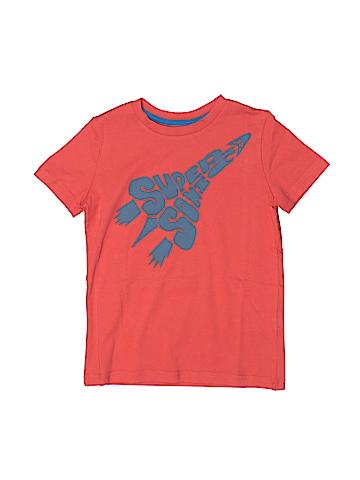 Mini Boden Short Sleeve T-Shirt Size 5-6