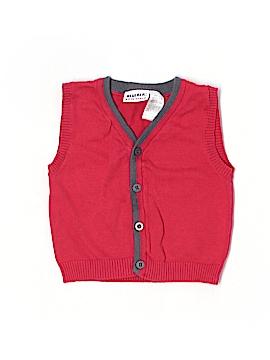 Blueberi Boulevard Sweater Vest Size 4T