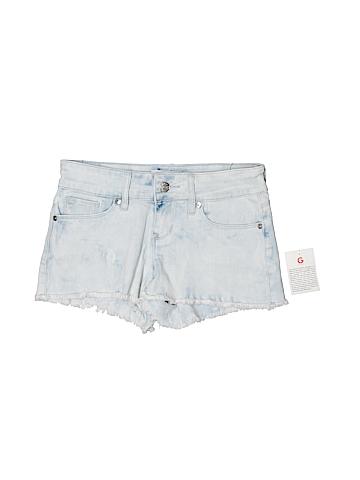 G by GUESS Denim Shorts 25 Waist