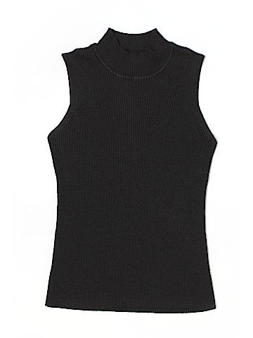 Villager Women Pullover Sweater Size L (Petite)