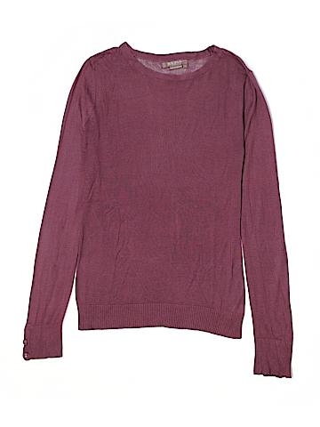 Tex by MaxAzria Pullover Sweater Size L