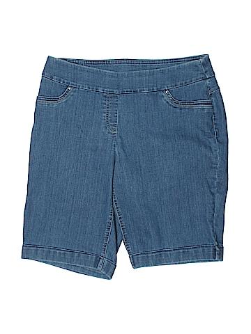Westbound Denim Shorts Size 16