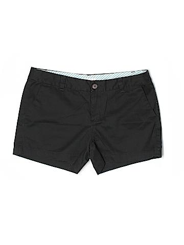 Merona Khaki Shorts Size 32 (Plus)