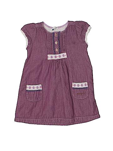 Petit Jam Dress Size 2 - 3