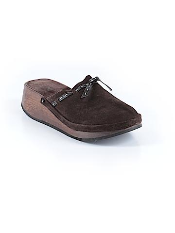 J. Crew Mule/Clog Size 9
