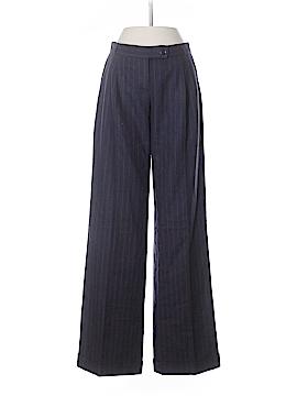 Moschino Wool Pants Size 4