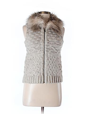 Ann Taylor LOFT Vest Size M (Petite)