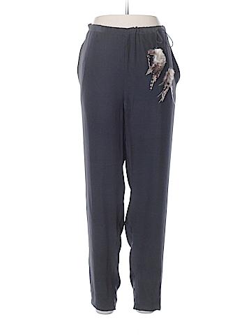 Elizabeth and James Silk Pants Size L