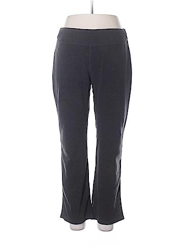 WHITE SIERRA Fleece Pants Size XL
