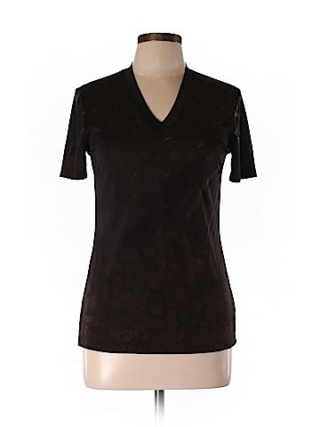 ETRO Short Sleeve T-Shirt Size L