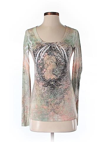 American Rag Cie Long Sleeve T-Shirt Size M