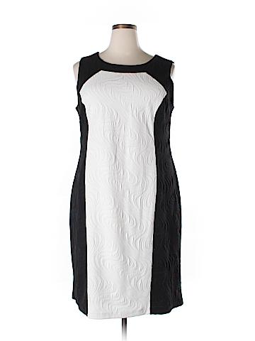 Roz & Ali Casual Dress Size 20 (Plus)