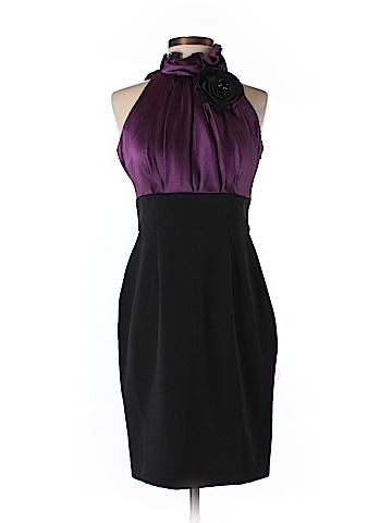 Jessica H Cocktail Dress Size 4 (Petite)