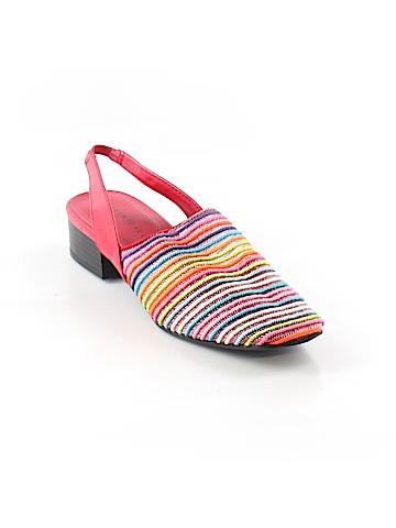 Karen Scott Heels Size 8 1/2