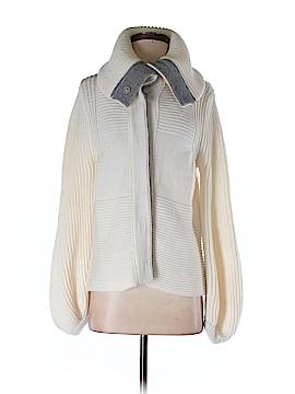 Piazza Sempione Wool Cardigan Size 40 (IT)
