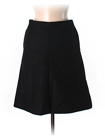 Boden Wool Skirt Size 4