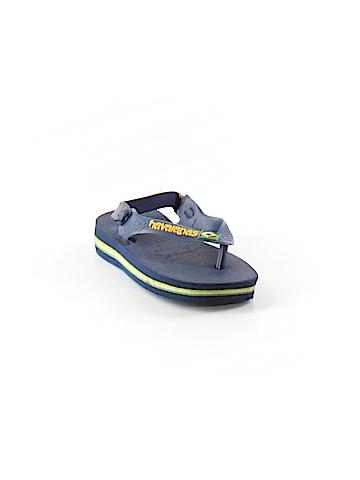 Havaianas Flip Flops Size 5