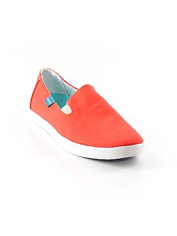 Blu Kicks Sneakers Size 7 1/2