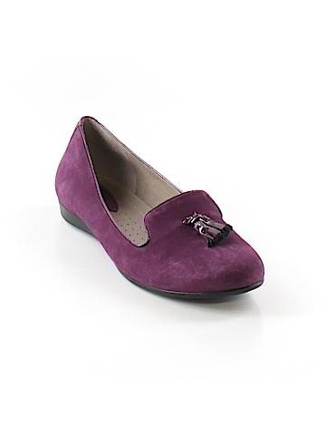 Ecco Flats Size 40 (EU)