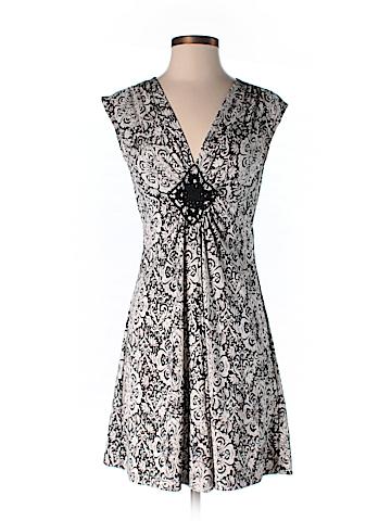 Jonathan Martin Casual Dress Size S (Petite)
