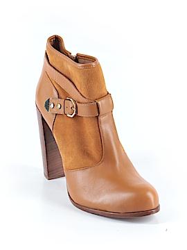 Rachel Zoe Ankle Boots Size 10 1/2