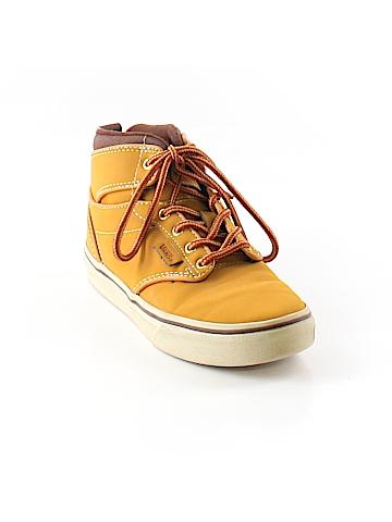 Vans Boots Size 1 1/2