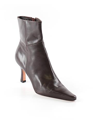 Classiques Entier Ankle Boots Size 7 1/2