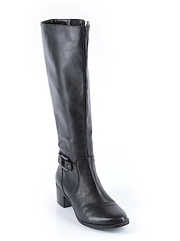 Anne Klein Boots Size 8 1/2
