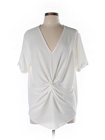 ASOS 3/4 Sleeve Top Size 12
