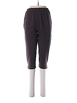Roaman's Casual Pants Size L
