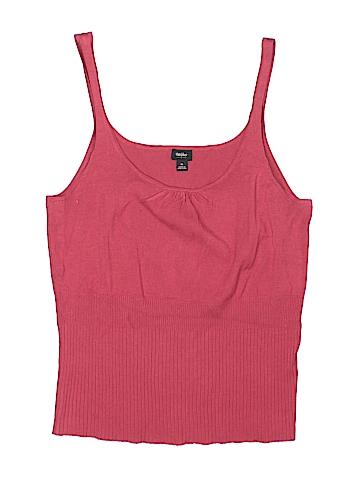 Mossimo Sleeveless Top Size XL