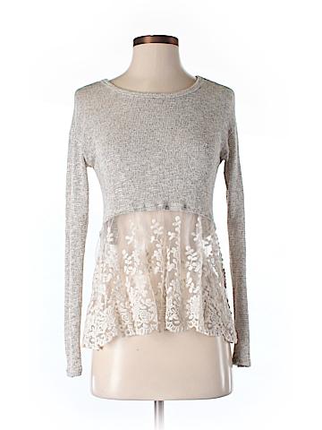 Windsor Long Sleeve Top Size XS