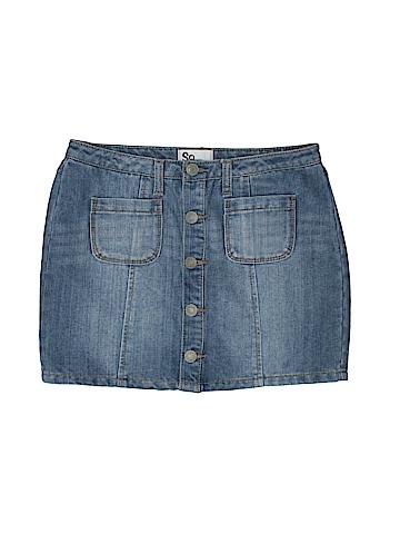 SO Denim Skirt Size 0