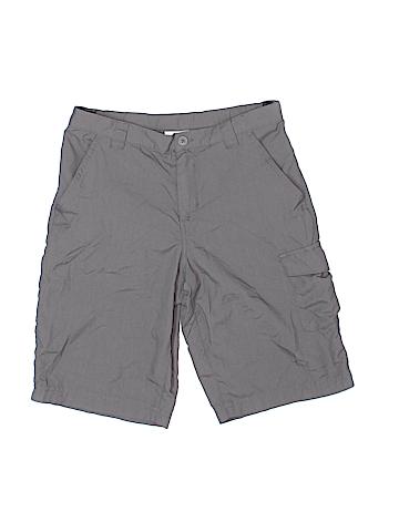 Columbia Cargo Shorts Size 10 - 12