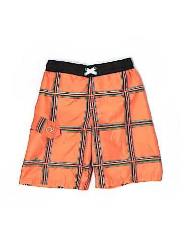 Op Board Shorts Size 6 - 7