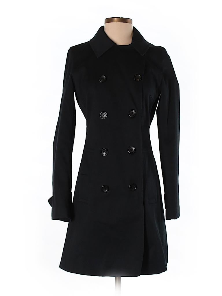 Banana Republic Factory Store Women Trenchcoat Size XS