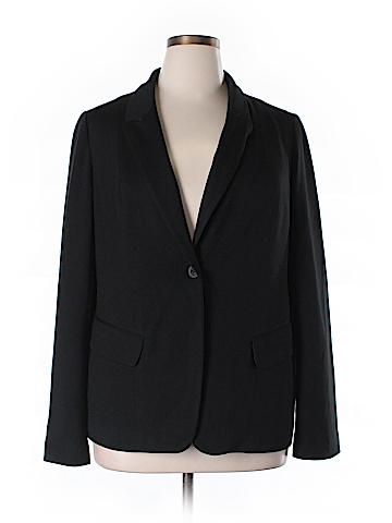 Halogen Silk Blazer Size XL