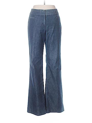 Halogen Jeans Size 10