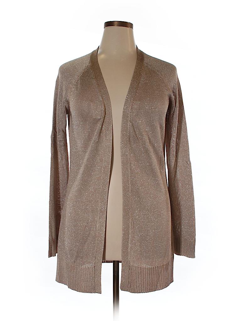 Magaschoni Women Cardigan Size L