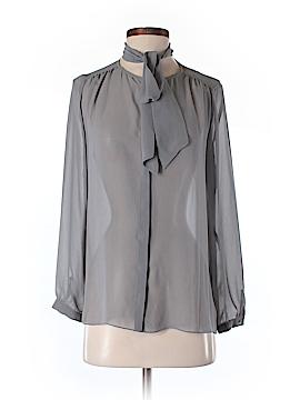 Ava & Aiden Long Sleeve Blouse Size 0