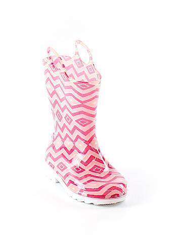 TOMS Rain Boots Size 6