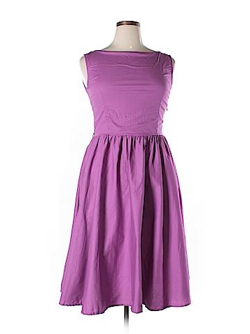 Lindy Bop Casual Dress Size XL
